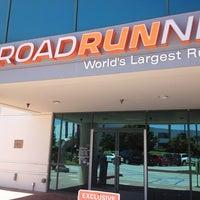 5/27/2013にShogo K.がRoad Runner Sportsで撮った写真