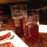 Foto scattata a Wurst Und Bier da Dani S. il 11/11/2012