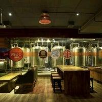 3/11/2013にRishil M.がArbor Brewing Companyで撮った写真