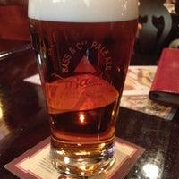 Das Foto wurde bei World Beer Pub & Foods BULLDOG von Hajime T. am 11/3/2012 aufgenommen