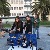 Foto diambil di Donostia | San Sebastián oleh AAA pada 11/2/2018