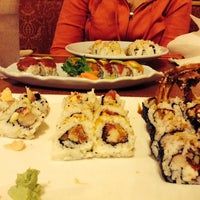 1/2/2014にRoshiki D.がTokyo Bay Sushiで撮った写真