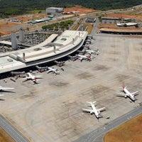 Foto scattata a Aeroporto Internacional de Confins / Tancredo Neves (CNF) da || Diogo R. il 5/11/2013