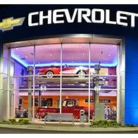 Mccluskey Chevrolet Auto Dealership In Cincinnati