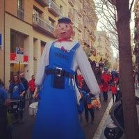รูปภาพถ่ายที่ Hotel Curious โดย Jordi S. เมื่อ 2/8/2014