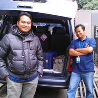 Kantor Fif Bandung2 Ujungberung Bandung Jawa Barat