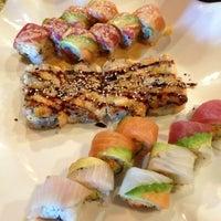 4/10/2013 tarihinde M.Dziyaretçi tarafından Ohjah Japanese Steakhouse Sushi & Hibachi'de çekilen fotoğraf