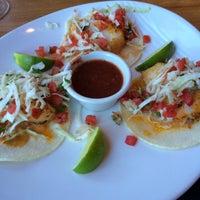 Foto tirada no(a) Buzios Seafood Restaurant por M.D em 6/28/2014