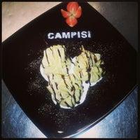 Foto tomada en Ristorante Campisi por Ristorante Campisi el 1/20/2014