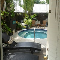 seascape tropical inn key west fl