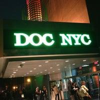 Foto scattata a SVA Theatre da Joanna B. il 11/10/2012