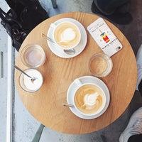 Foto diambil di kaffemik oleh anna h. pada 2/7/2015