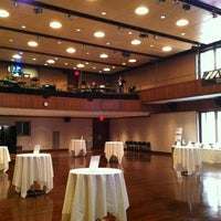 Foto tomada en NYU Helen & Martin Kimmel Center for University Life  por Paul R. el 11/11/2012
