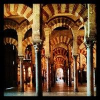 5/24/2013 tarihinde Javier A.ziyaretçi tarafından Mezquita-Catedral de Córdoba'de çekilen fotoğraf