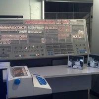 Foto scattata a Living Computer Museum da Eric B. il 4/11/2013