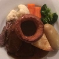 Menu - The Brown Cow - 5 tips