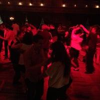 Foto tirada no(a) Century Ballroom por Jennie A. em 4/26/2013