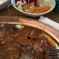 12/30/2016 tarihinde Hasan K.ziyaretçi tarafından Dinner Döner'de çekilen fotoğraf