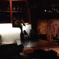 Das Foto wurde bei Right Proper Brewing Company von Donnie H. am 12/14/2013 aufgenommen