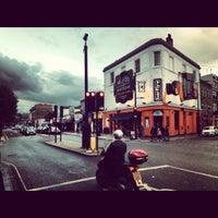 Снимок сделан в The Camden Assembly пользователем Erdem G. 10/14/2012
