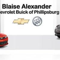 Foto diambil di Blaise Alexander Chevrolet Buick of Philipsburg oleh Blaise Alexander Chevrolet Buick of Philipsburg pada 1/30/2014