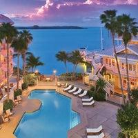 Foto tomada en Hyatt Centric Key West Resort & Spa por HYATT Hotels el 2/28/2014