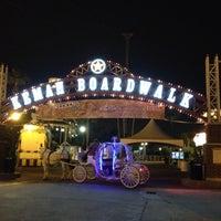 Foto scattata a Kemah Boardwalk da Franco T. il 11/12/2012