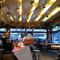 Foto tomada en Café Walvis por Tània G. el 12/7/2017