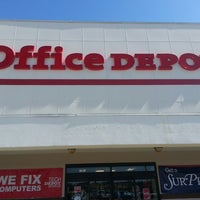 Photos At Office Depot Paper Office Supplies Store In Kingsport