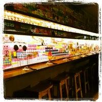 5/3/2014にEdgardo K.がFukuro Noodle Barで撮った写真