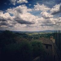 Foto scattata a Locanda San Domenico da Giacomo V. il 5/18/2014