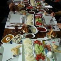 Photo prise au Coffeemania Garden par Sergül T. le5/25/2015