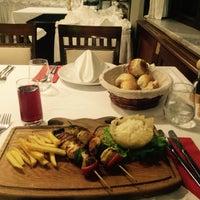 2/7/2015 tarihinde Özgürburak T.ziyaretçi tarafından Cuci Hotel di Mare'de çekilen fotoğraf