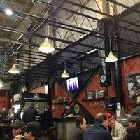 Foto scattata a Walkerville Brewery da nathann il 1/27/2013
