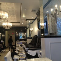 Posh Nail Spa - Uptown - 16 tips from 437 visitors
