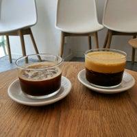 Foto diambil di kaffemik oleh Kvíčala pada 7/9/2016