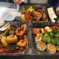 Снимок сделан в Frame Gourmet Eatery пользователем R 1/3/2018