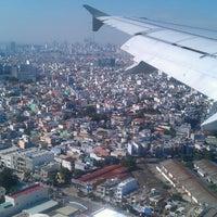Photo prise au Tan Son Nhat International Airport par Khanh L. le7/11/2013