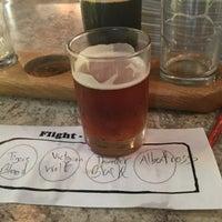 9/29/2016にJoe C.がFrothy Beard Brewing Companyで撮った写真