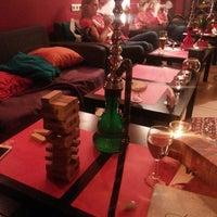 Снимок сделан в Кафе-кальянная Шива пользователем Olga B. 8/30/2014