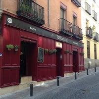 Foto tomada en Triciclo Restaurante y Barra por Carlos J. el 9/14/2013