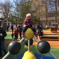 Foto diambil di Hermitage Garden oleh Semenov D. pada 3/30/2014