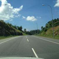 Southern Expressway Pinnaduwa Interchange - 19 tips