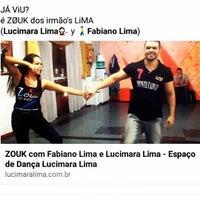 75caded3e2 ... Foto tirada no(a) Espaço de Dança Lucimara Lima por Fabiano L. em ...