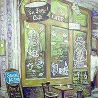 รูปภาพถ่ายที่ Le Petit Cafe โดย Sarah T. เมื่อ 1/26/2013