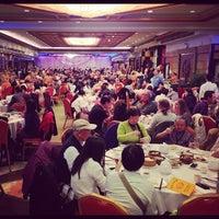 Photo prise au Jing Fong Restaurant 金豐大酒樓 par Tommy C. le10/7/2012
