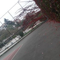 Photo prise au Aykut Barka Parkı Tenis Kortu par Arif A. le10/19/2018