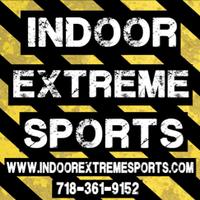 1/11/2014 tarihinde Indoor Extreme Sportsziyaretçi tarafından Indoor Extreme Sports'de çekilen fotoğraf