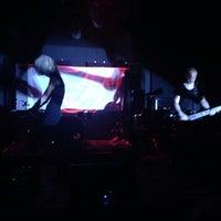Foto tomada en Radio Bushwick por Stephen F. el 7/27/2014