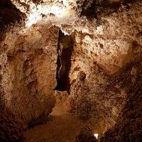 Das Foto wurde bei Szemlő-hegyi-barlang von Akos B. am 3/25/2018 aufgenommen